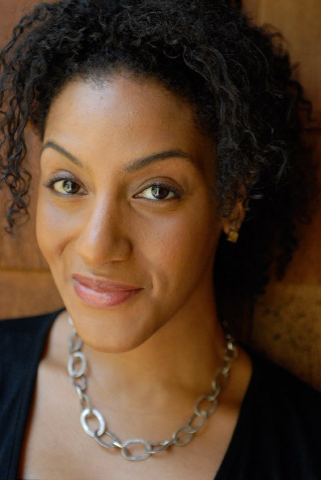 sarah jones - Tony & Obie Award-winning playwright & performer