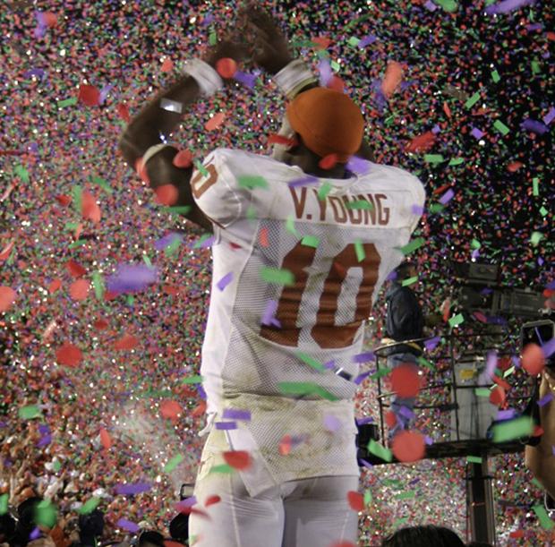 2006 Rose Bowl Game and National Championship Celebration
