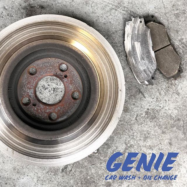 Car wash genie san diego brakes and rotors giving you problems head our way and let us fix that solutioingenieria Images