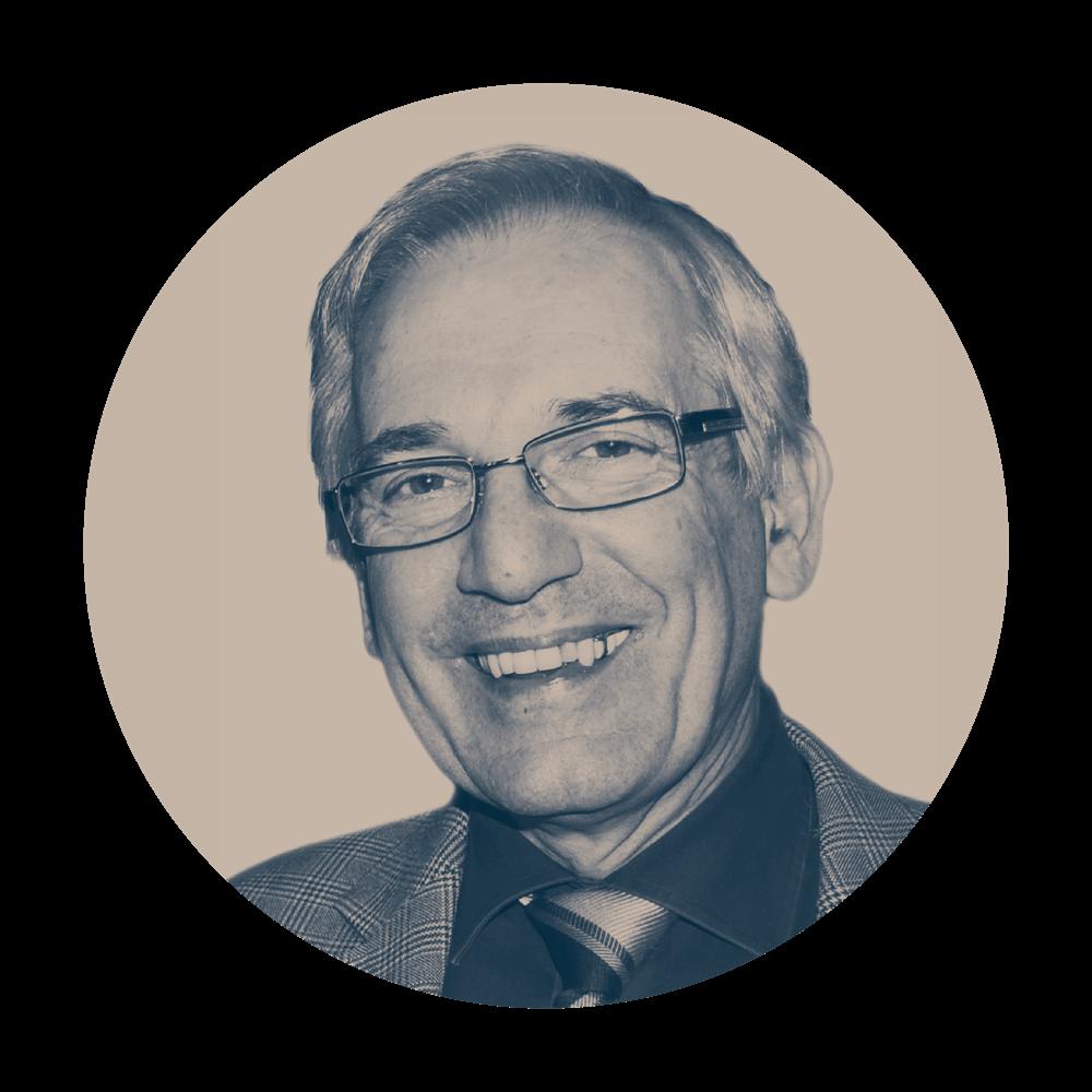 Hofrat Prof. Mag. Siegfried Singer | Fachinspektor für Musik, Geiger, Organist, Chorleiter & Komponist