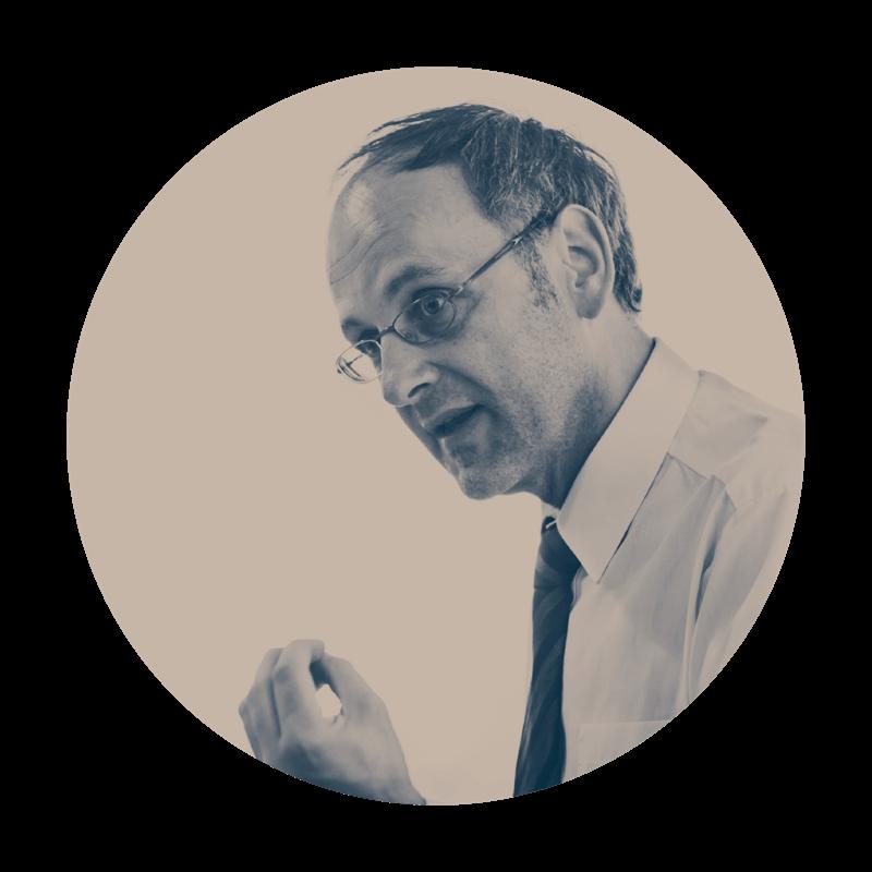 Mag. Andreas Gassner | Chordirigent & Kirchenmusikreferent