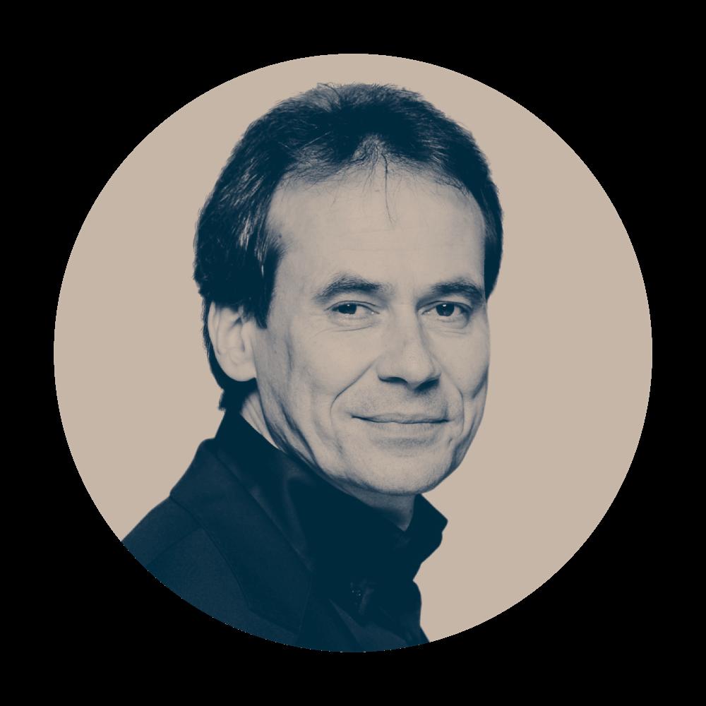 Prof. Gunter Berger | Dirigent – Dresdener Philharmonie, Kammerchor Werningerode, Konzertchor Leipzig