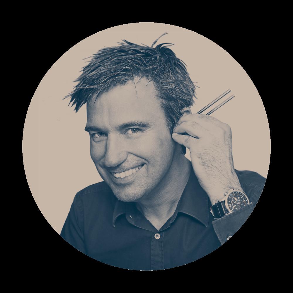 Carsten Gerlitz | Musician, Composer, Arranger, Author & Lecturer