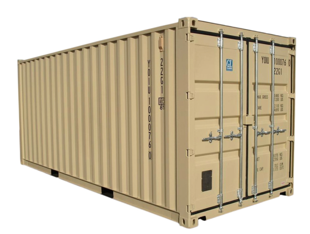 auckland-storage-container-unit  sc 1 st  Papakura Storage & Self Storage Units South Auckland | Papakura Storage Units