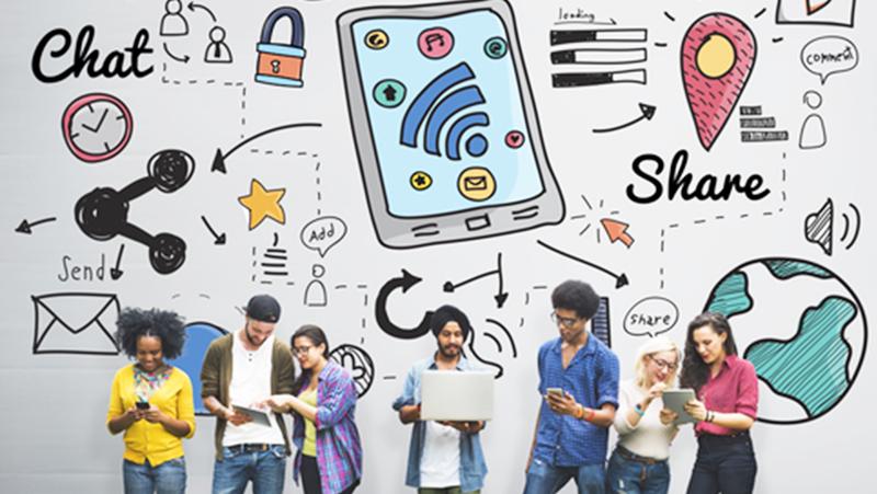 estrategia decontent marketing - Permite a tus clientes conocer más de tus soluciones y el valor de tu negocio