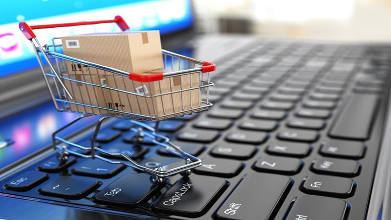 desarrollo de tienda online - Cuenta con una tienda para vender tus productos y manejar tu inventario