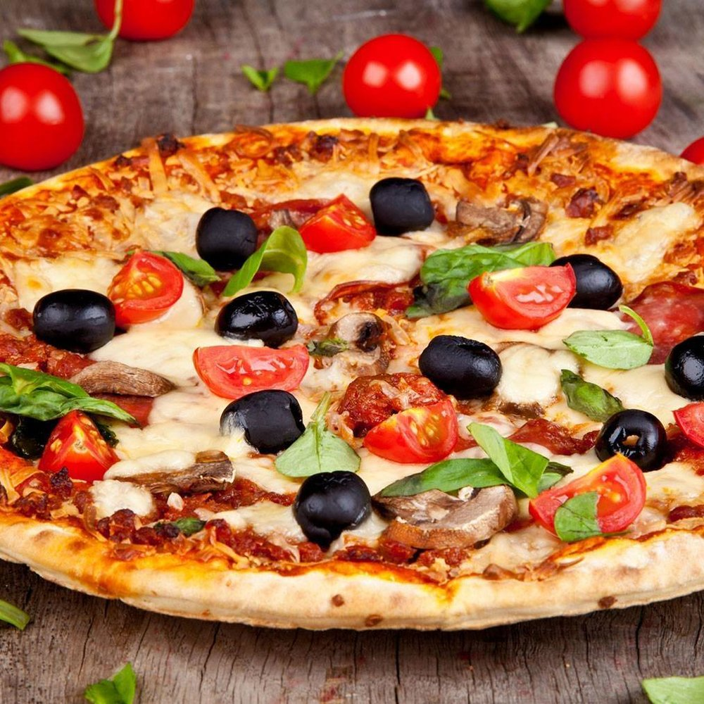 Bella Vista Pizza