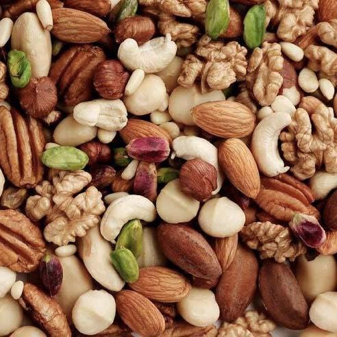 Dorna Nuts