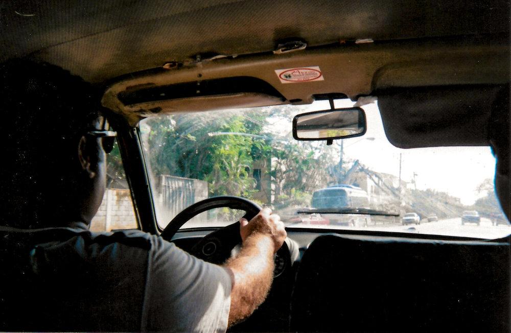 Miramar, Cuba 2018