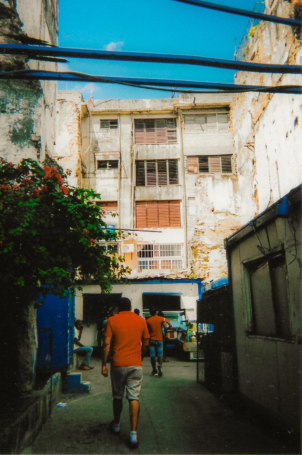 Old Havana 2018