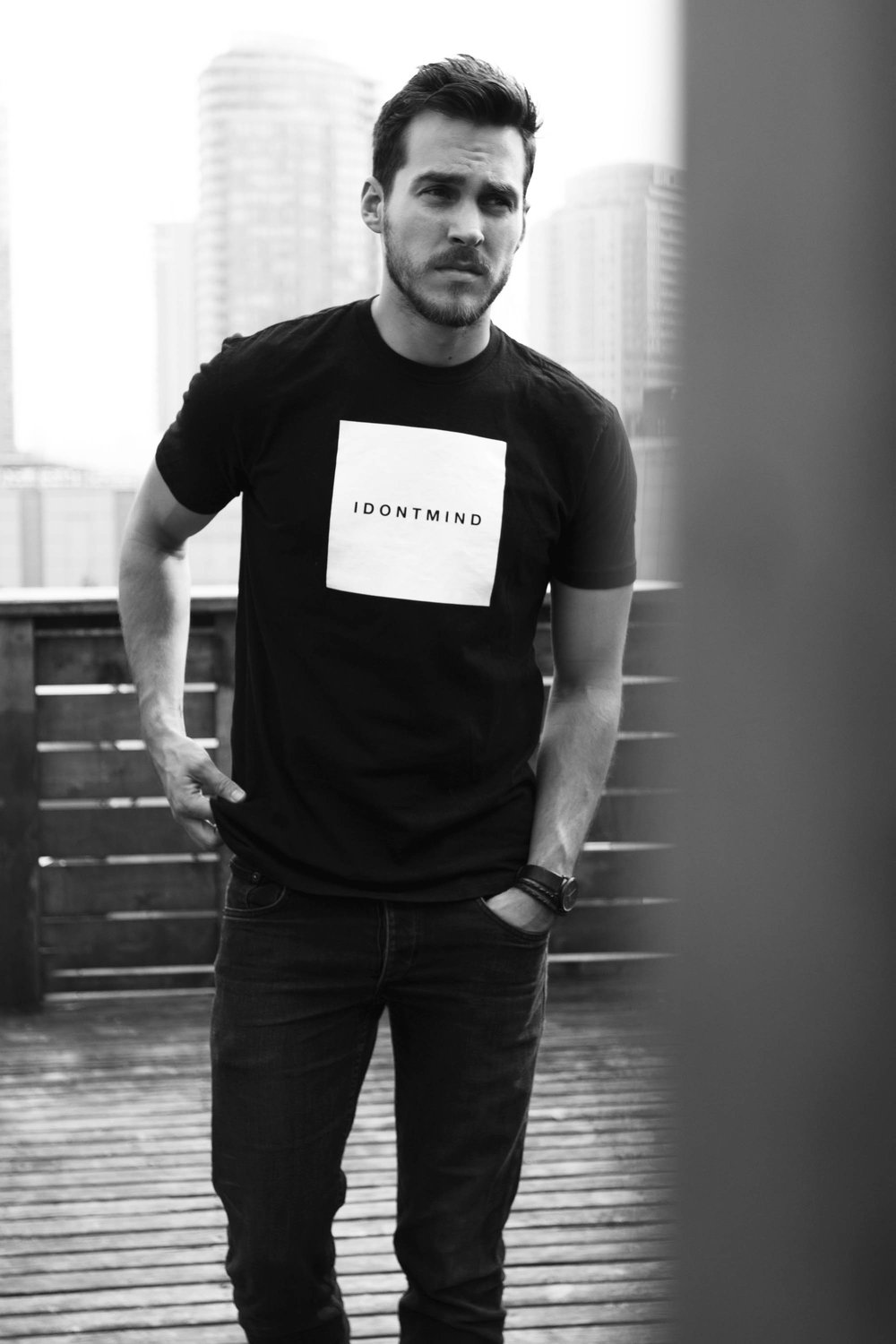 1 Chris Wood in the limited edition IDONTMIND tee to benefit NAMI (Photo by Edward Schmit).jpg