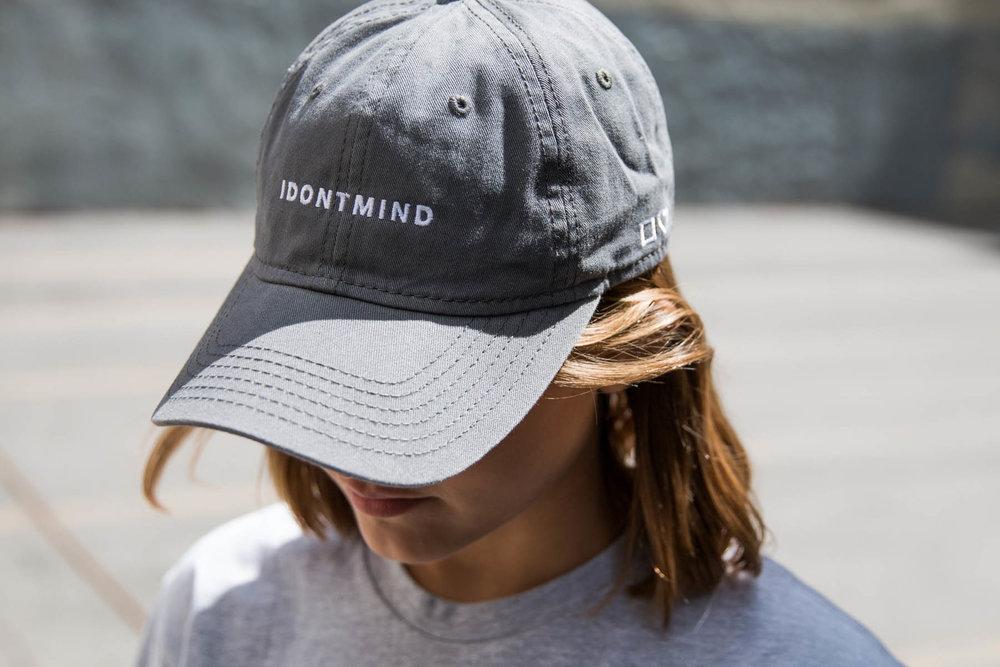 IDONTMIND Weekend Hat IMG_8236.jpg
