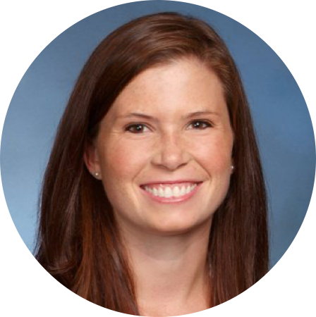 Claire Boogaard - ECIN Role: Claire connects with other doctors in the practice to advocate for HealthySteps.Affiliate Organization, Title: Children's National Health System, HealthySteps Clinic Champion and Director of Medical Education at CHC-THEARC; Pediatrician