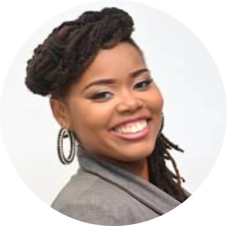 Renee Williams - ECIN Role: Renee organizes administrative aspects, assists with faith-based initiatives and the mobile app.Affiliate Organization, Title: Children's National Health System, Program Associate