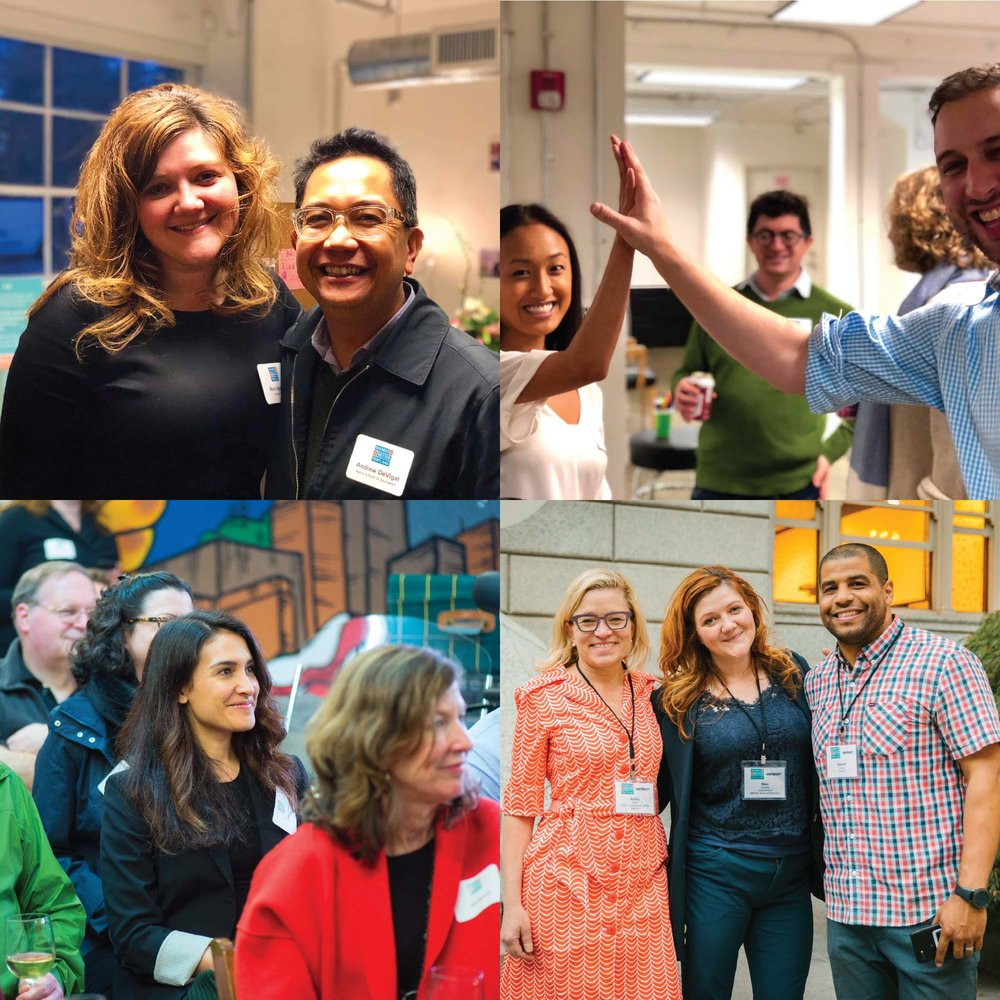 A trusted liaison between community leaders - We helped our members connect with their community, become informed about the issues they care most about, provide an onramp for them to actually get involved.