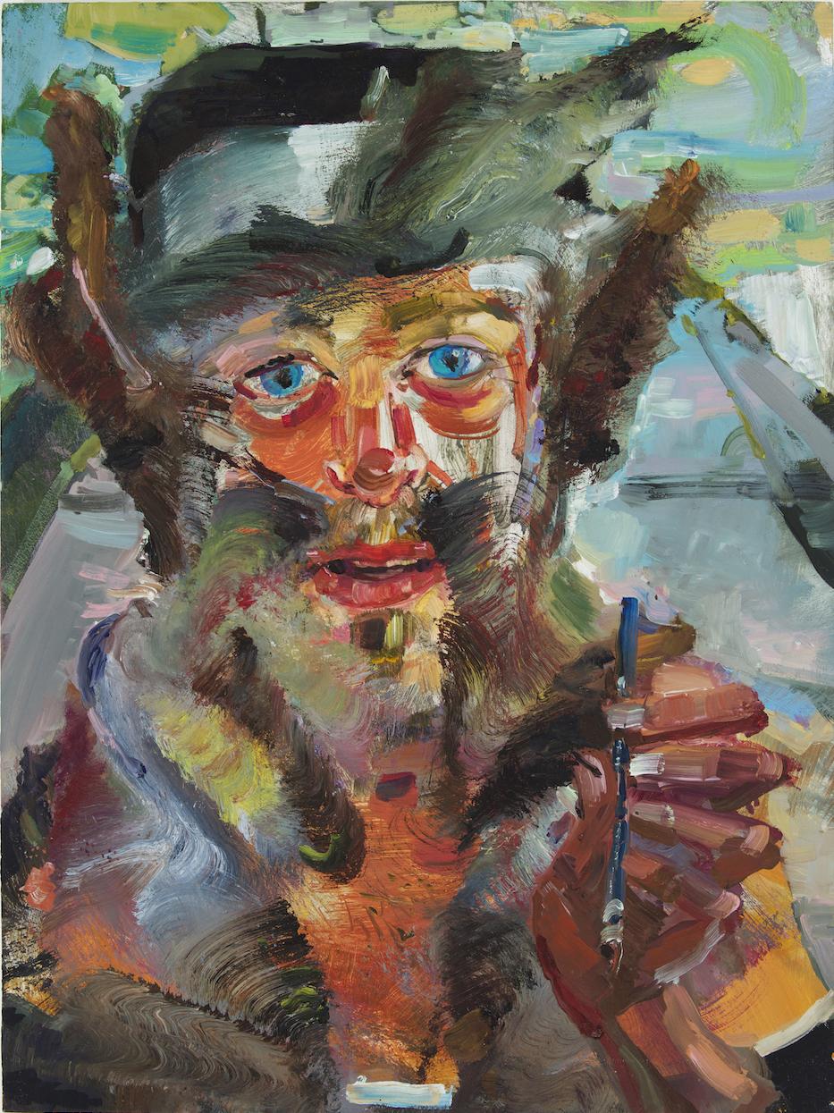 The Weiry Artist
