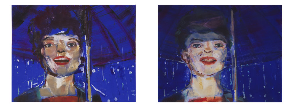 Lili Marlene (Rain)