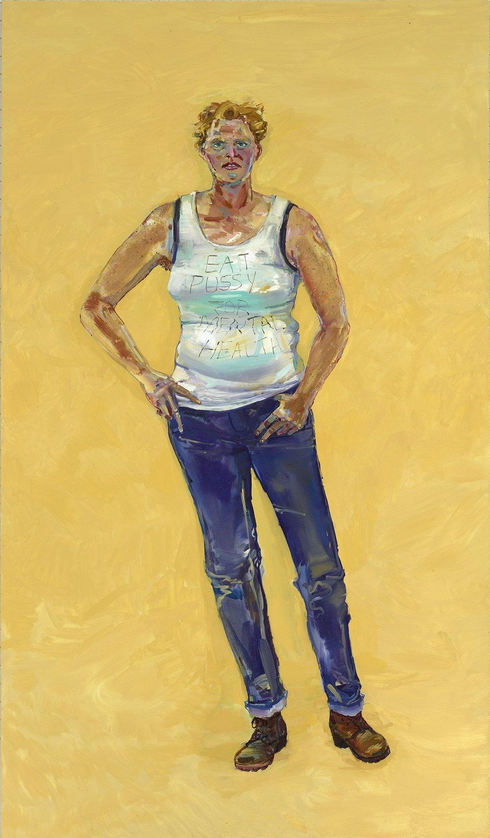 Elizabeth Tubergen