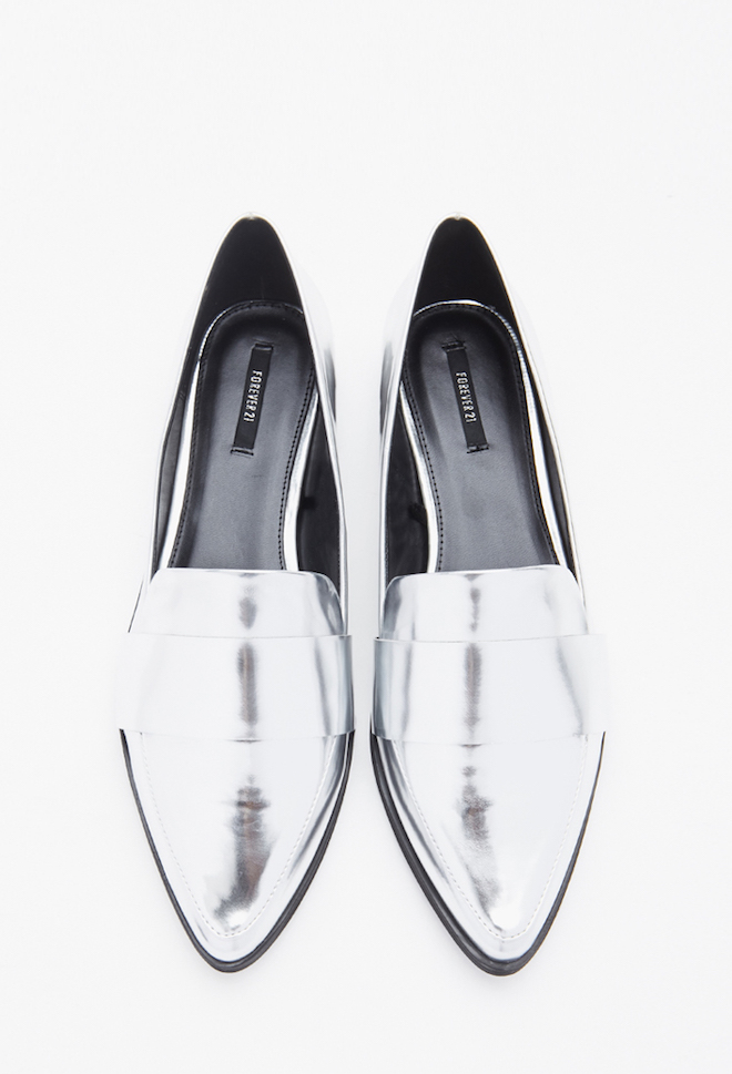 Forever21-loafers-silver.jpg