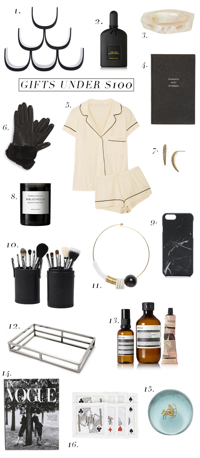 The Life Styled Gift Guide Catherine Sheppard