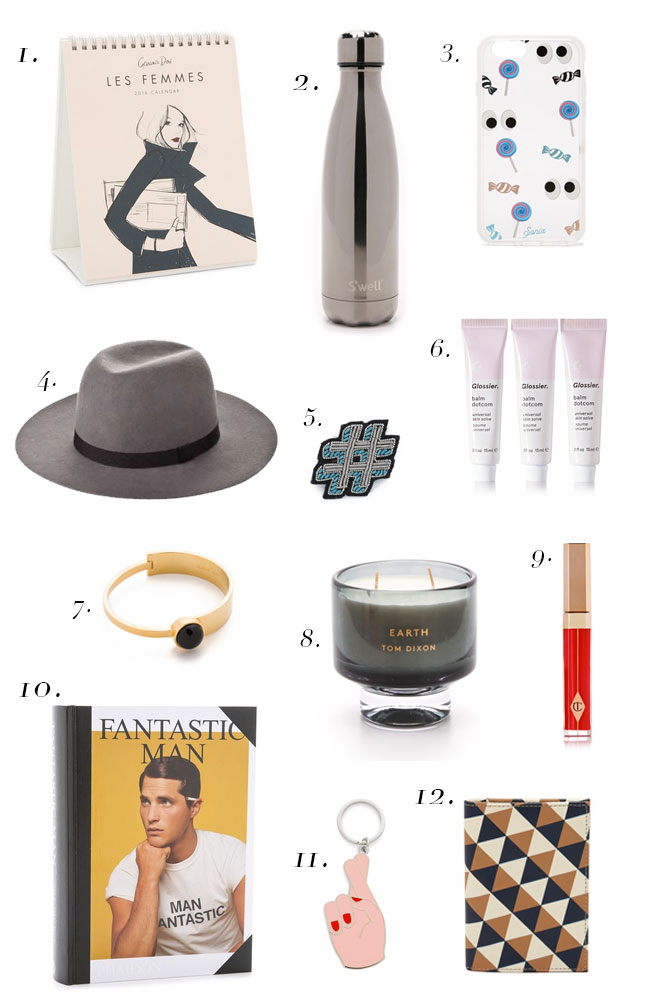 The Life Styled Gift Guide