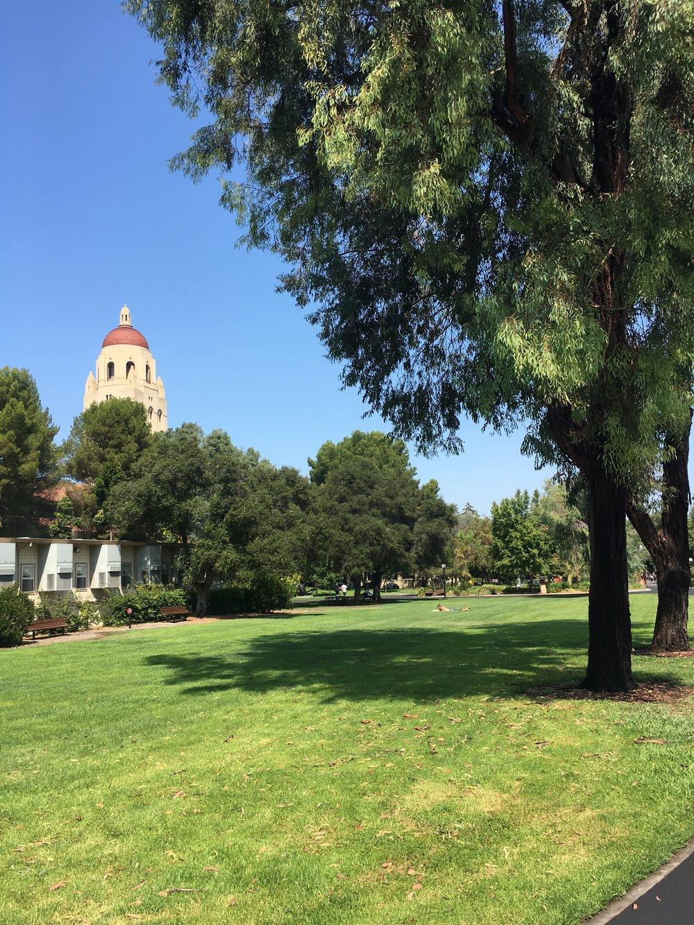 Stanford Hoover Tower .JPG