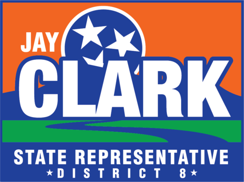 Jay Clark for District 8