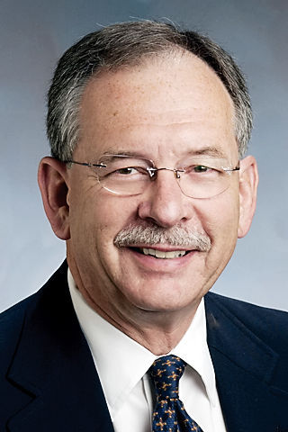 Tom Taylor - Mayor of Maryville