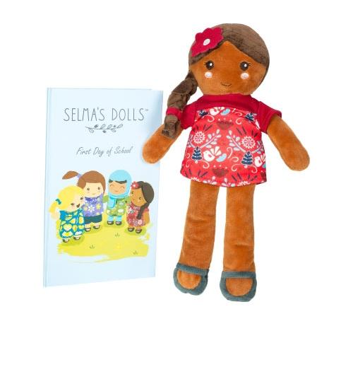 Lola – Selma's Dolls