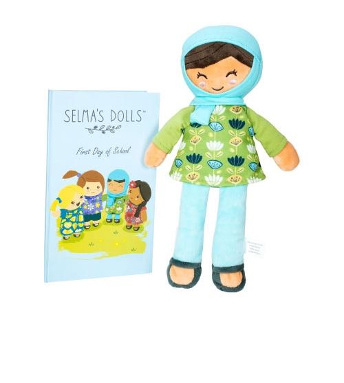 Ameena – Selma's Dolls