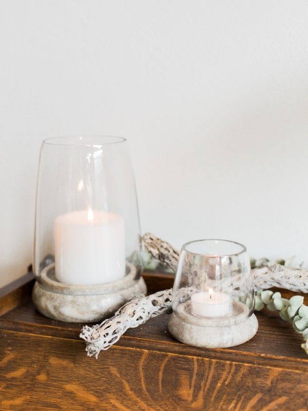 Foraged Home, an online shop featuring modern bohemian and vintage inspired home decor and accessories