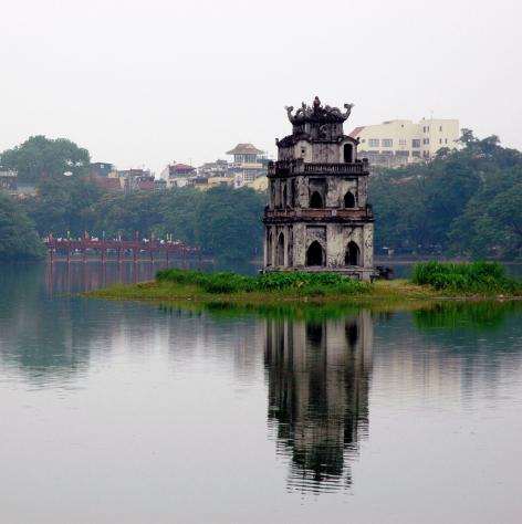Hanoi-turtle tower.jpg