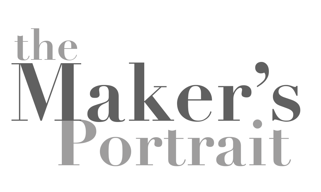 The Maker's Portrait