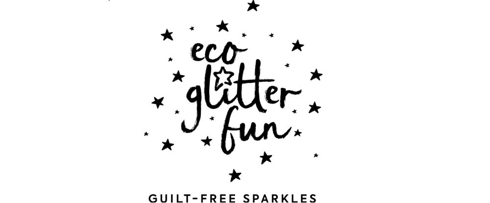 EcoGlitterFunLogo
