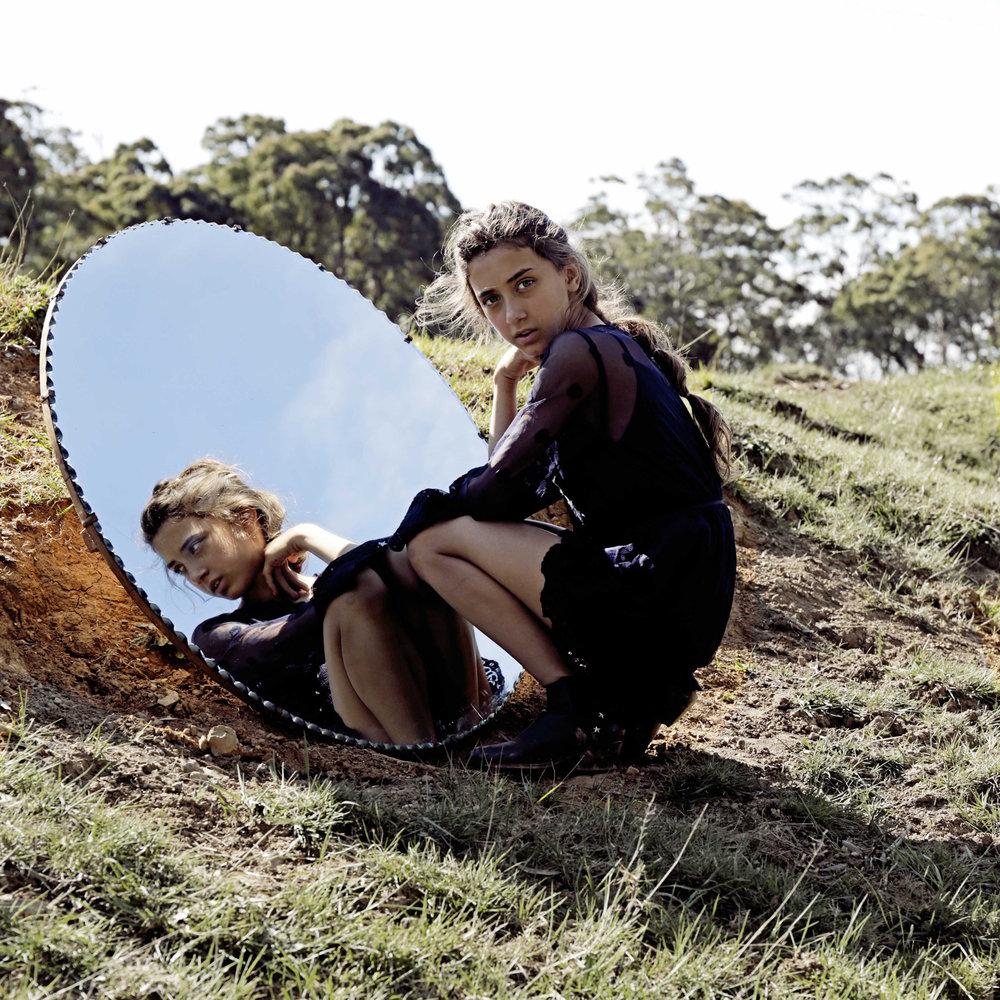 Mirror Mirror Editorial