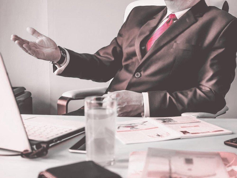 Executive capability assessment -