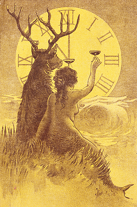 11 toast with woman and elk.png
