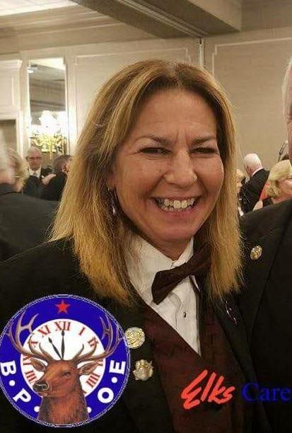 2nd Vice President  Denise Shurtleff - Wareham/New Bedford #73