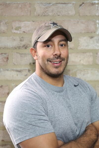 A.B. Barrientes - A.B. became a National Strength and Conditioning Certified Personal Trainer in 1999. In 2000, he received a degree in kinesiology with a specialization in exercise physiology from Texas A&M University. In 2011, he became a Certified Fascial Stretch Therapist through the Stretch to Win Institute. He is also holds a Level III certification in FST and has logged over 2,000 hours as a Fascial Stretch Therapist. A.B. has worked in some of Houston's premier fitness facilities. With his specialization in weight loss and toning, mature adult quality of life training/injury prevention, flexibility and pain reduction through FST, he is adept at helping his clients achieve their health, fitness and lifestyle goals. His fitness programs and sessions are designed to maximize efficiency during resistance training, high intensity aerobic bursts and dynamic functional exercises.abbarrientes@yahoo.com