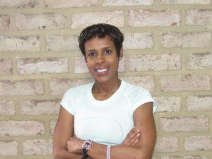 Tenisha Vaden - Tenisha specializes in muscle toning, weight loss, and cardio fitness. With more than a decade of experience, she holds PFIT and ISSA certifications.tenisharvaden@gmail.com