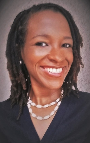 Courtney S. Thomas, PhD