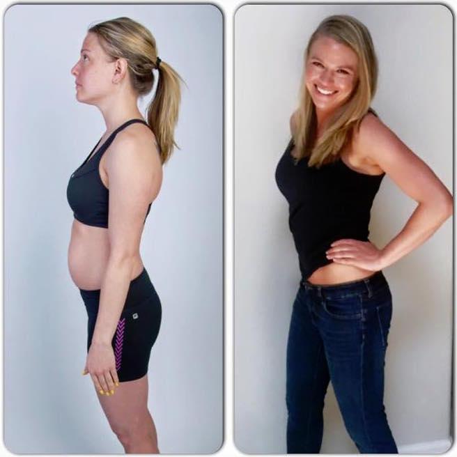 Nikki Womens boot camp fitness classes success story.jpg