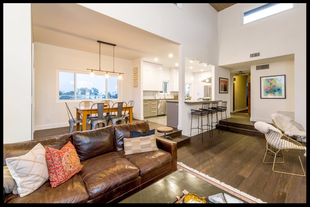 & Santa Monica Condo u2014 Ethos Interior Design u0026 Contracting