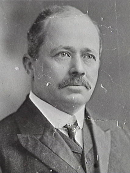 Sir Allen Arthur Taylor