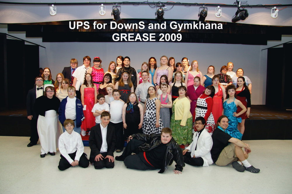 Grease 2009