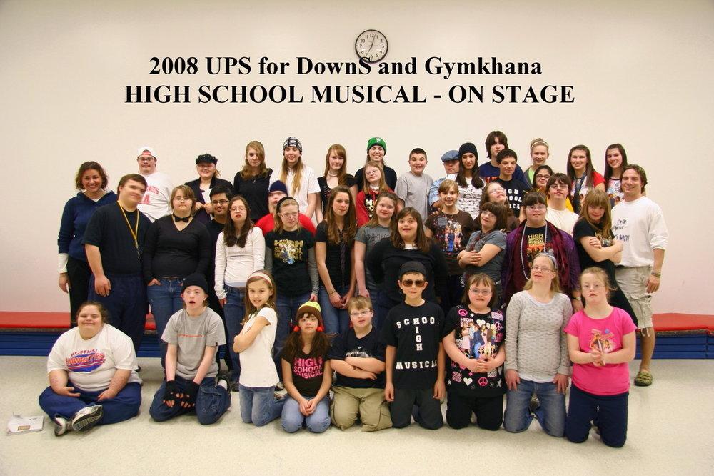 High School Musical 2008