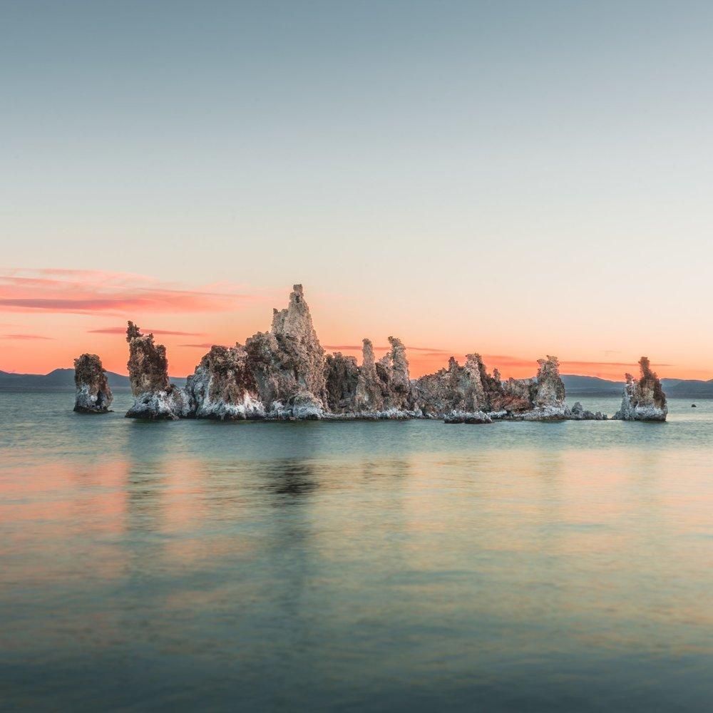 Mono Lake, CA / 2018
