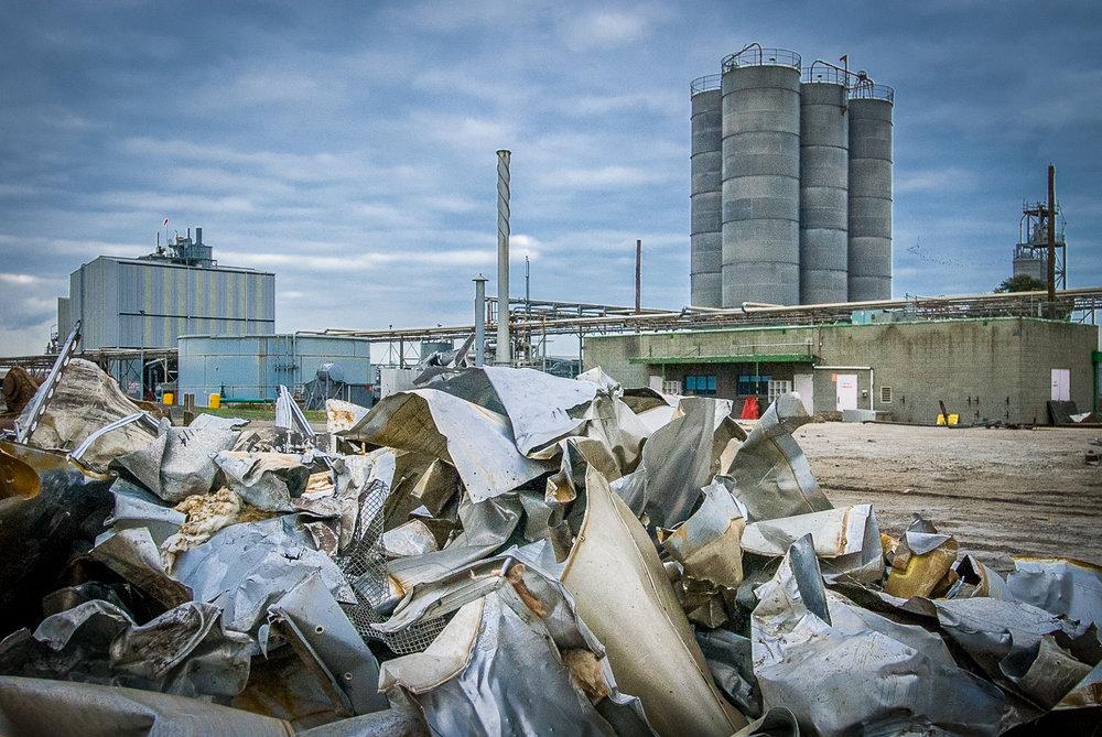 July 2010 Huntsman Demolition 173.jpg