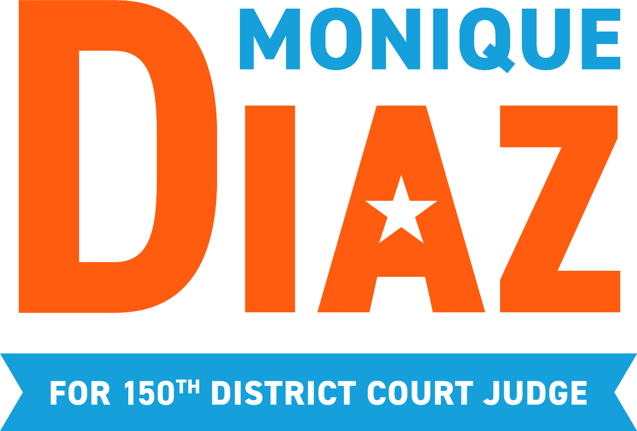 Monique Diaz for Judge