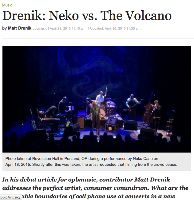 Neko Vs. The Volcano